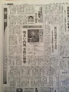 みずデポ日経